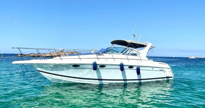 Location yacht à Île d'Ibiza - Formula 34 PC sur SamBoat
