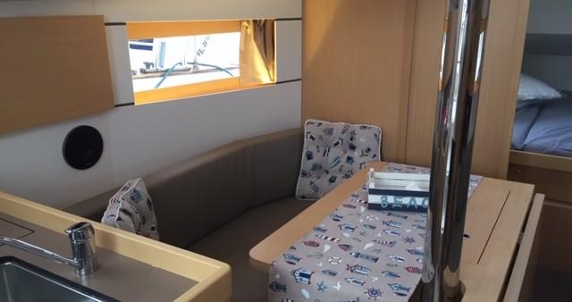 Bénéteau Oceanis 35.1 entre particuliers et professionnel à Palerme