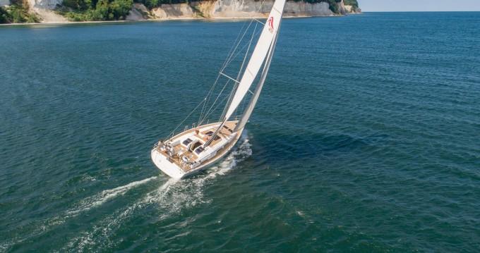 Louer Voilier avec ou sans skipper Hanse à Biograd na Moru