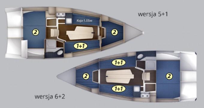 Northman Maxus 26 Prestige + 8/1 entre particuliers et professionnel à Węgorzewo