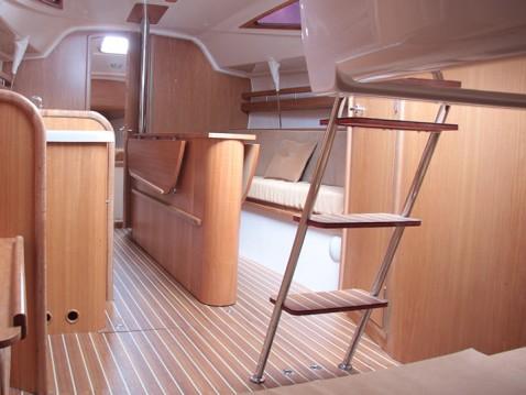 Location yacht à Węgorzewo - Northman Maxus 28 Prestige + sur SamBoat