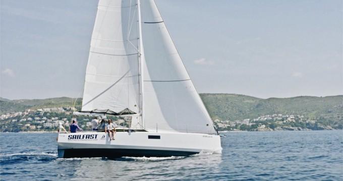 Location yacht à Portocolom - Pogo Structures Pogo 36 sur SamBoat
