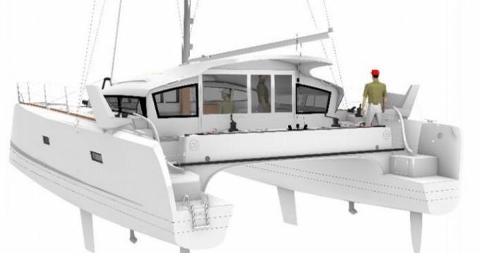 Location bateau La Rochelle pas cher TS 42