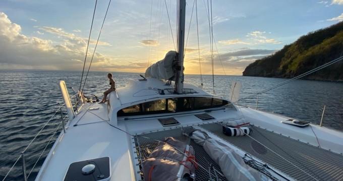 Location yacht à Pléneuf-Val-André -  TS 42 sur SamBoat
