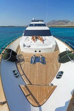 Location bateau Athènes pas cher 92