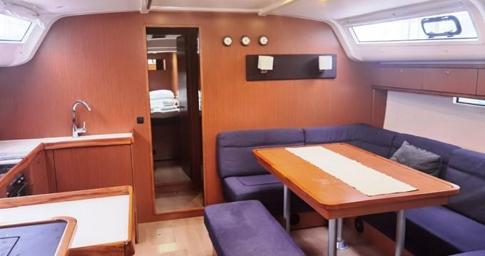 Louez un Bavaria Cruiser 51 à Fethiye