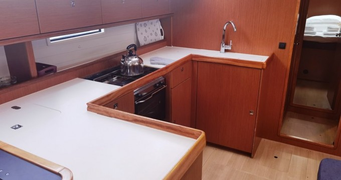 Location yacht à Fethiye - Bavaria Cruiser 51 sur SamBoat