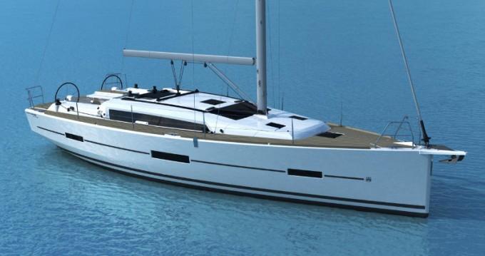 Location yacht à Trogir - Dufour Dufour 412 Grand Large sur SamBoat
