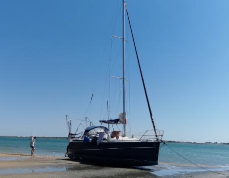 Location yacht à La Rochelle - Tesyacht  TES 28 MAGNAM sur SamBoat