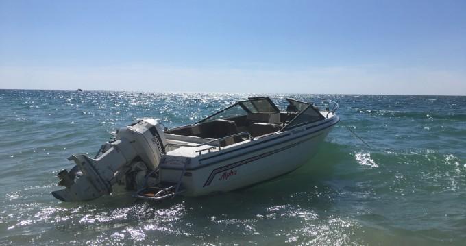 Bateau à moteur à louer à Noirmoutier-en-l'Île au meilleur prix