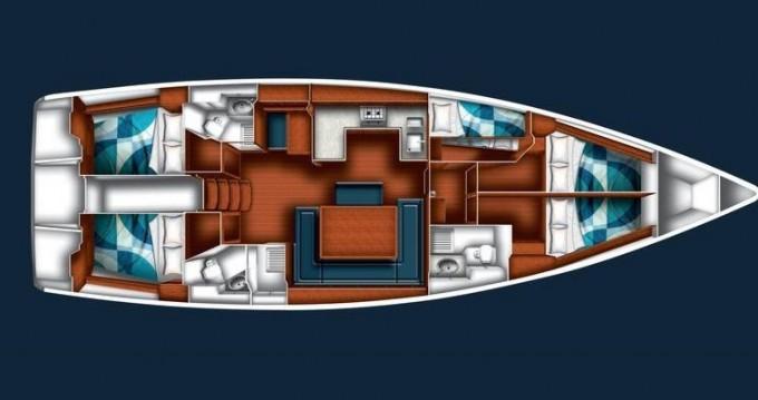Louer Voilier avec ou sans skipper Bavaria à Marina di Portorosa
