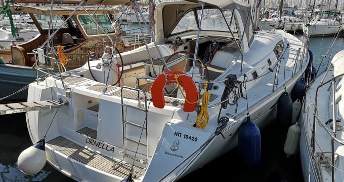 Location bateau Bénéteau Oceanis 50 Family à Athènes sur Samboat