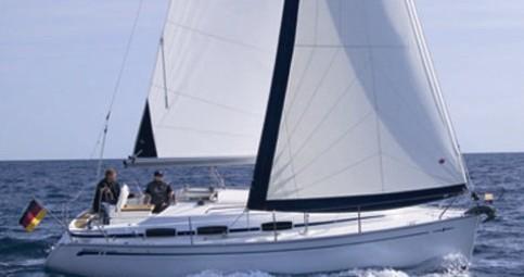 Location bateau Îles Ioniennes pas cher Bavaria 30 Cruiser