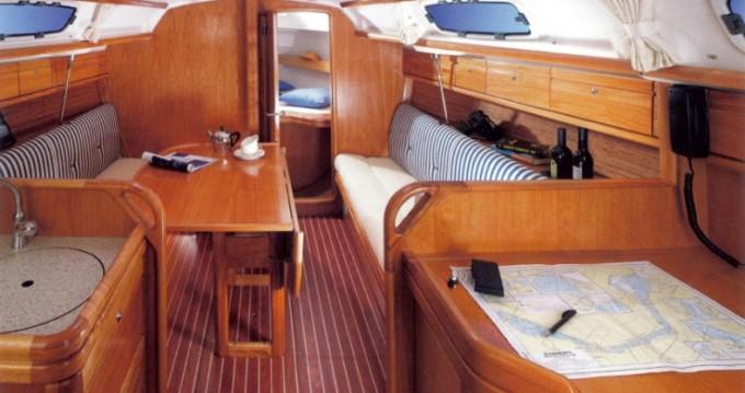 Location yacht à Îles Ioniennes - Bavaria Bavaria 30 Cruiser sur SamBoat