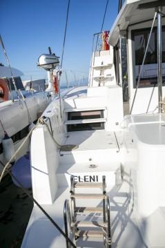 Location Catamaran à Skiathos - Catana Bali 4.3 - 4 + 2 cab.