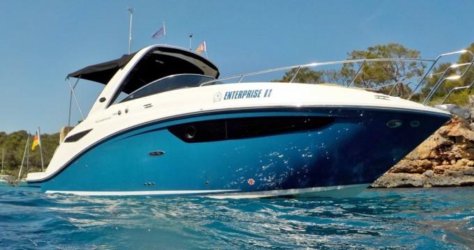 Louez un Sea Ray Sea Ray 265 Sundancer à Empuriabrava