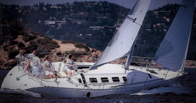 Location yacht à Saint-François - Bénéteau First 41 S5 sur SamBoat