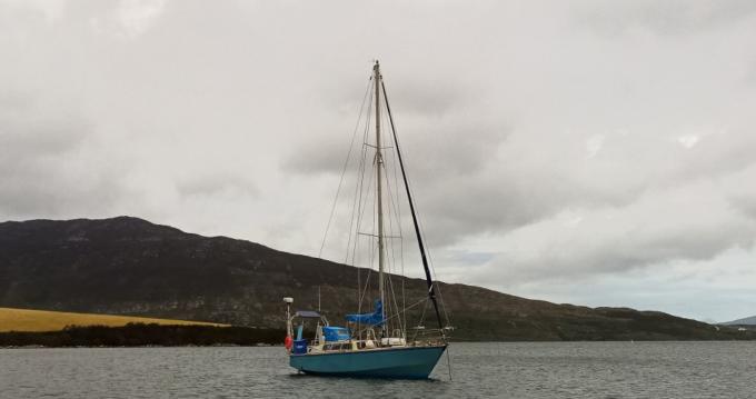 Location bateau acno Dalite 35 à Las Palmas de Gran Canaria sur Samboat