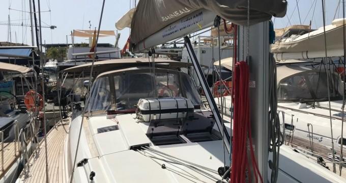 Location bateau Jeanneau Sun Odyssey 519 à Tenerife sur Samboat