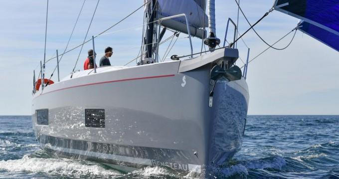 Location bateau Bénéteau Oceanis 46.1 à Kefalonia sur Samboat