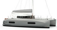 Location yacht à Lefkas Egremni - Lagoon Excess 11 sur SamBoat