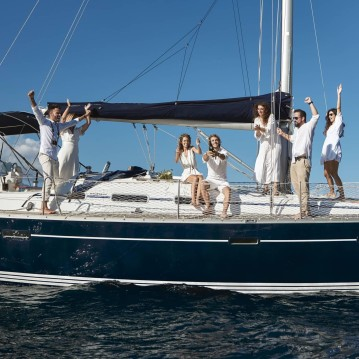 Location yacht à Altea - Bénéteau Oceanis 393 Clipper sur SamBoat