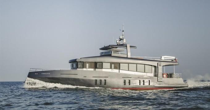 Location bateau Custom Made 78 à Kaštel Gomilica sur Samboat