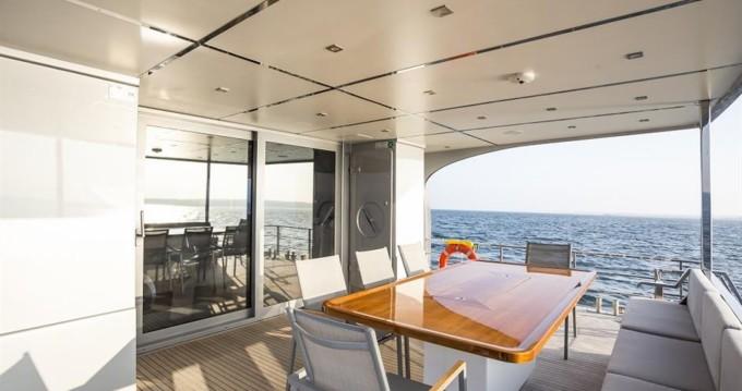 Louer Yacht avec ou sans skipper Custom Made à Kaštel Gomilica