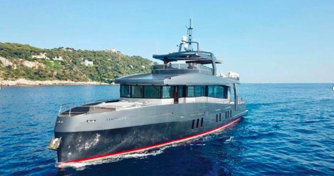 Yacht à louer à Kaštel Gomilica au meilleur prix