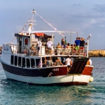 Location bateau Cefalù pas cher Galileo Galilei