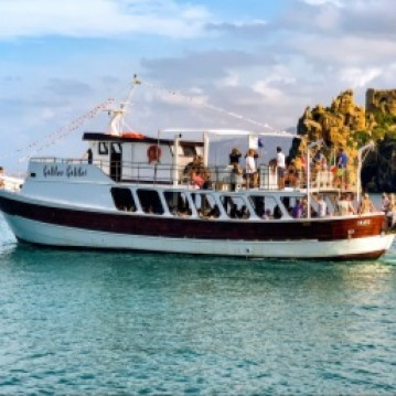 Location yacht à Cefalù - Galileo Galilei Galileo Galilei sur SamBoat