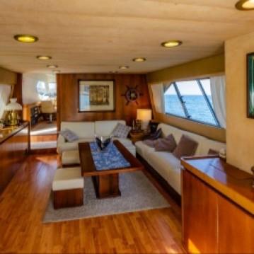 Yacht à louer à Cefalù au meilleur prix