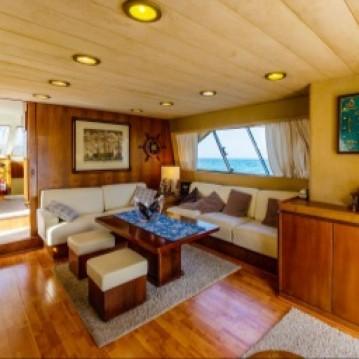 Location yacht à Cefalù - Maiora 60 sur SamBoat