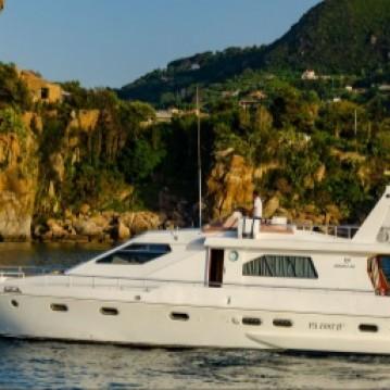Louer Yacht avec ou sans skipper Maiora à Cefalù