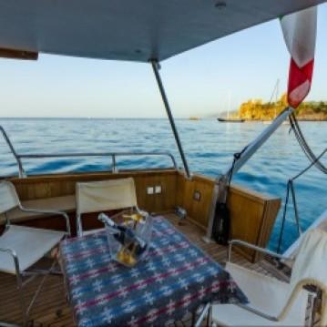 Location bateau Cefalù pas cher 42