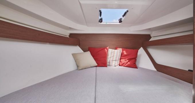 Location bateau Jeanneau Merry Fisher 795 Serie 2 à Pula sur Samboat