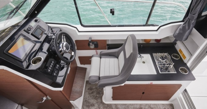 Location bateau Pula pas cher Merry Fisher 795 Serie 2