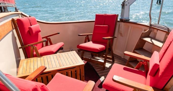 Yacht à louer à Venezia au meilleur prix