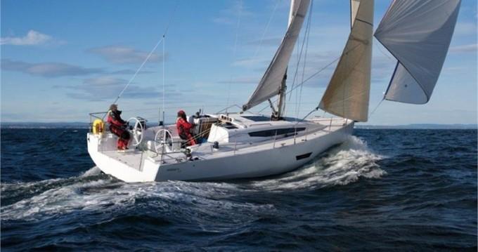Location yacht à Izola - Elan E5 sur SamBoat