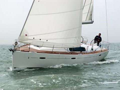 Location yacht à Lefkada (Île) - Bénéteau Oceanis 43 sur SamBoat