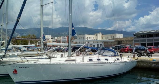 Dufour Dufour 43 entre particuliers et professionnel à Volos