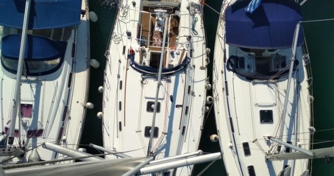 Location bateau Volos pas cher Dufour 43