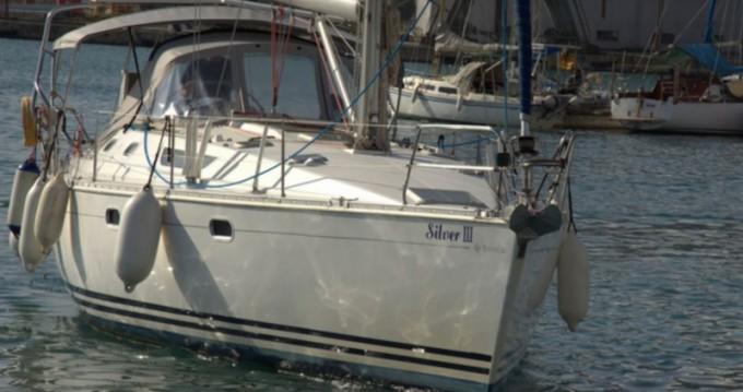 Jeanneau Sun Odyssey 42.2 entre particuliers et professionnel à Volos