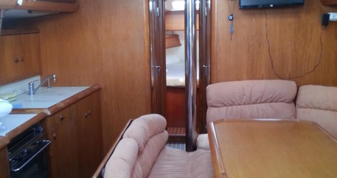 Location bateau Jeanneau Sun Odyssey 42.2 à Volos sur Samboat