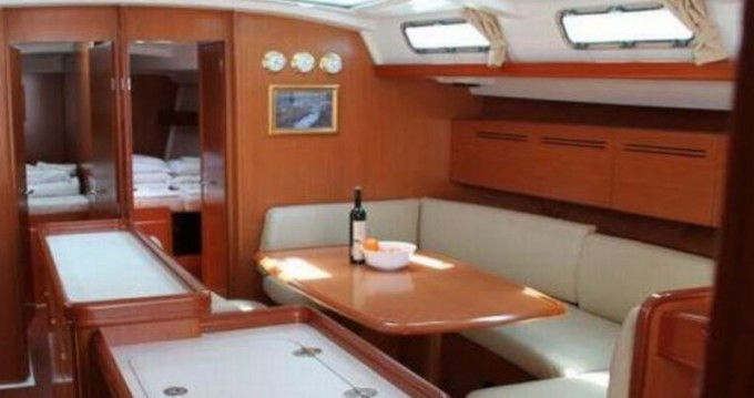 Location yacht à Volos - Bénéteau Cyclades 50.5 sur SamBoat