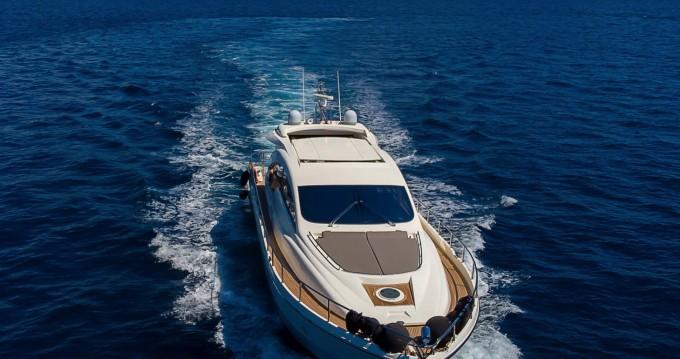 Location yacht à Barcelone - Aicon Aicon 72 SL sur SamBoat