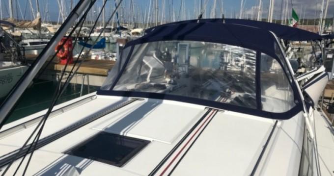 Location yacht à Castiglioncello - Bénéteau Oceanis 45 sur SamBoat