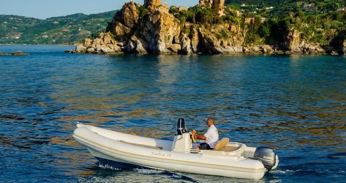 Location yacht à Cefalù - Sunsea 19 sur SamBoat