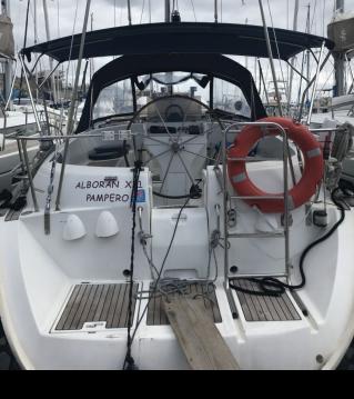 Location bateau Palma de Majorque pas cher Oceanis 461