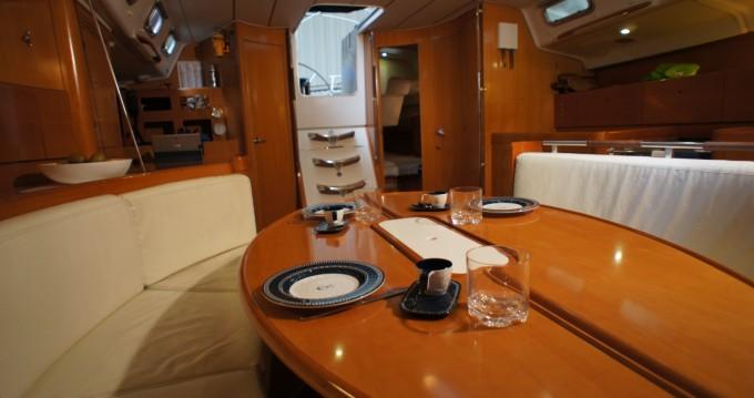 Location yacht à Saint-Laurent-du-Var - Bénéteau First 47.7 sur SamBoat